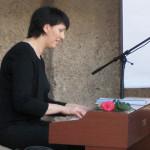 Ilga Berzina Jazz Trio - Cēsu Art Festival