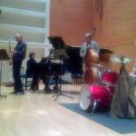 Pekka Toivanen Quartet - Kuopio