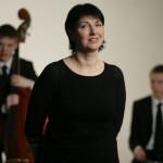 Ilga Berzina Jazz Trio