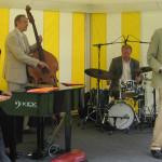 Pekka Toivanen Quartet - Brussels