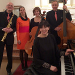 Pekka Toivanen Jazz Ensemble