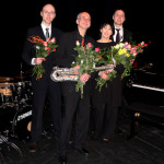 Ilga Berzina Jazz Trio ft. Pekka Toivanen